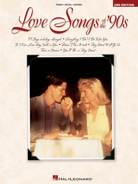 Love Songs of the '90s - 2nd Edition
