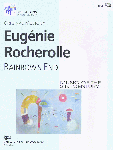 Rainbow's End, Level 2