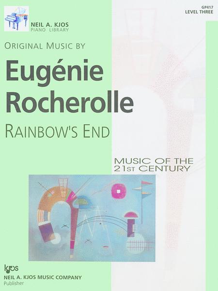 Rainbow's End, Level 3
