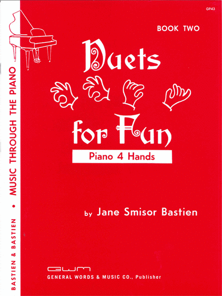 Duets For Fun, Book 2