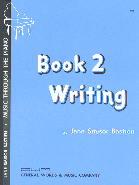 Book 2 Writing