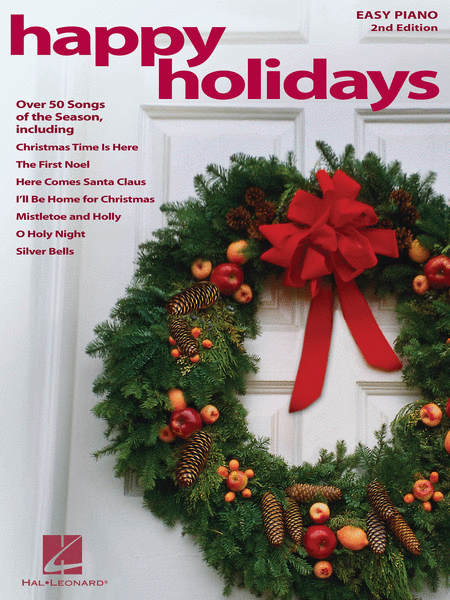 Happy Holidays - 2nd Edition