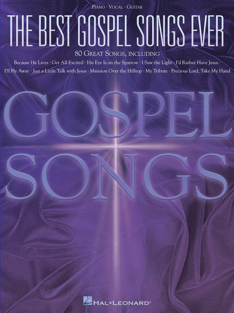 Best Gospel Songs Ever