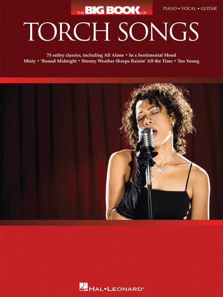 The Big Book of Torch Songs - 2nd Edition