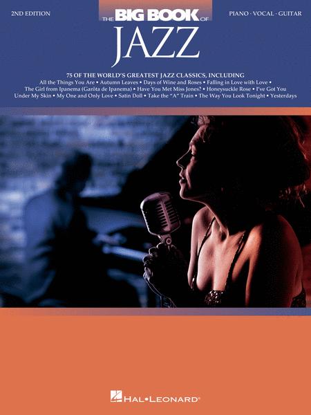 The Big Book of Jazz