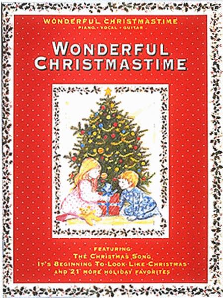 Wonderful Christmastime