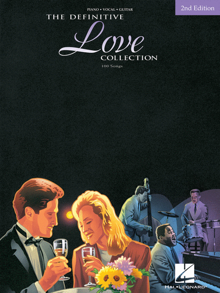 The Definitive Love Collection - 2nd Edition