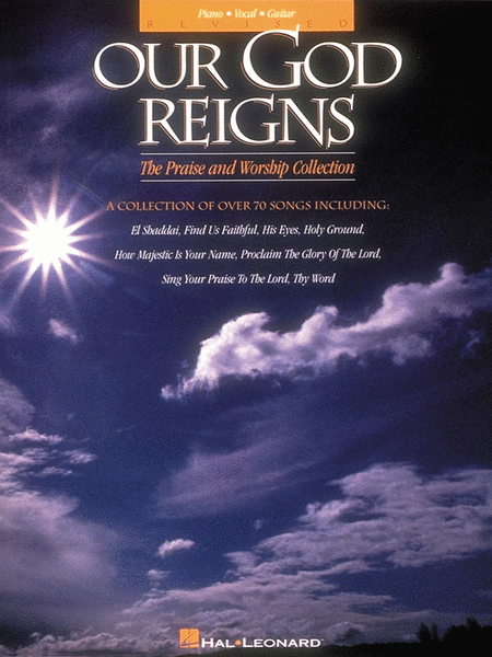 Our God Reigns - Revised Edition