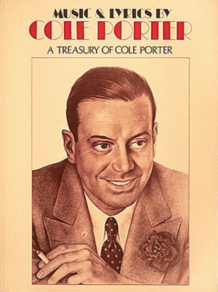 Music & Lyrics By Cole Porter, Vol. 1