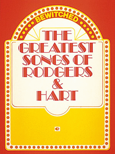 The Greatest Songs of Rodgers and Hart