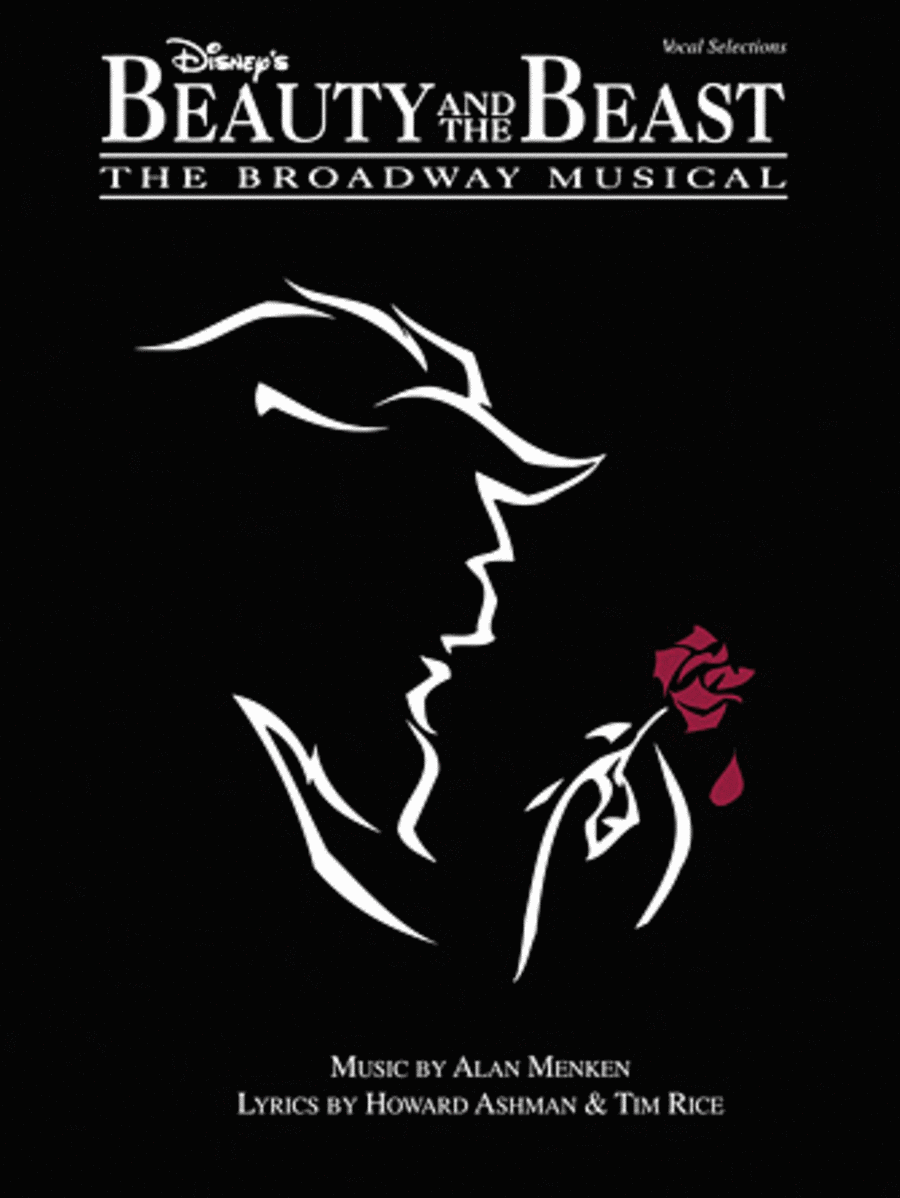 Disney's Beauty and the Beast: The Broadway Musical