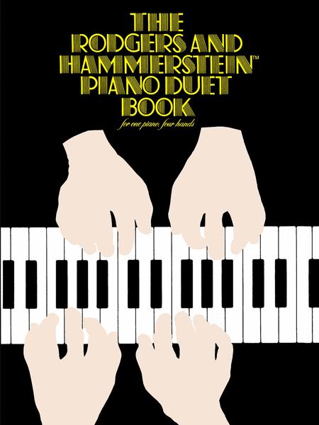Rodgers & Hammerstein Piano Duet Book