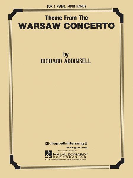 Warsaw Concerto (theme)