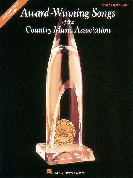 Award-Winning Songs of the Country Music Association - Vol. 2