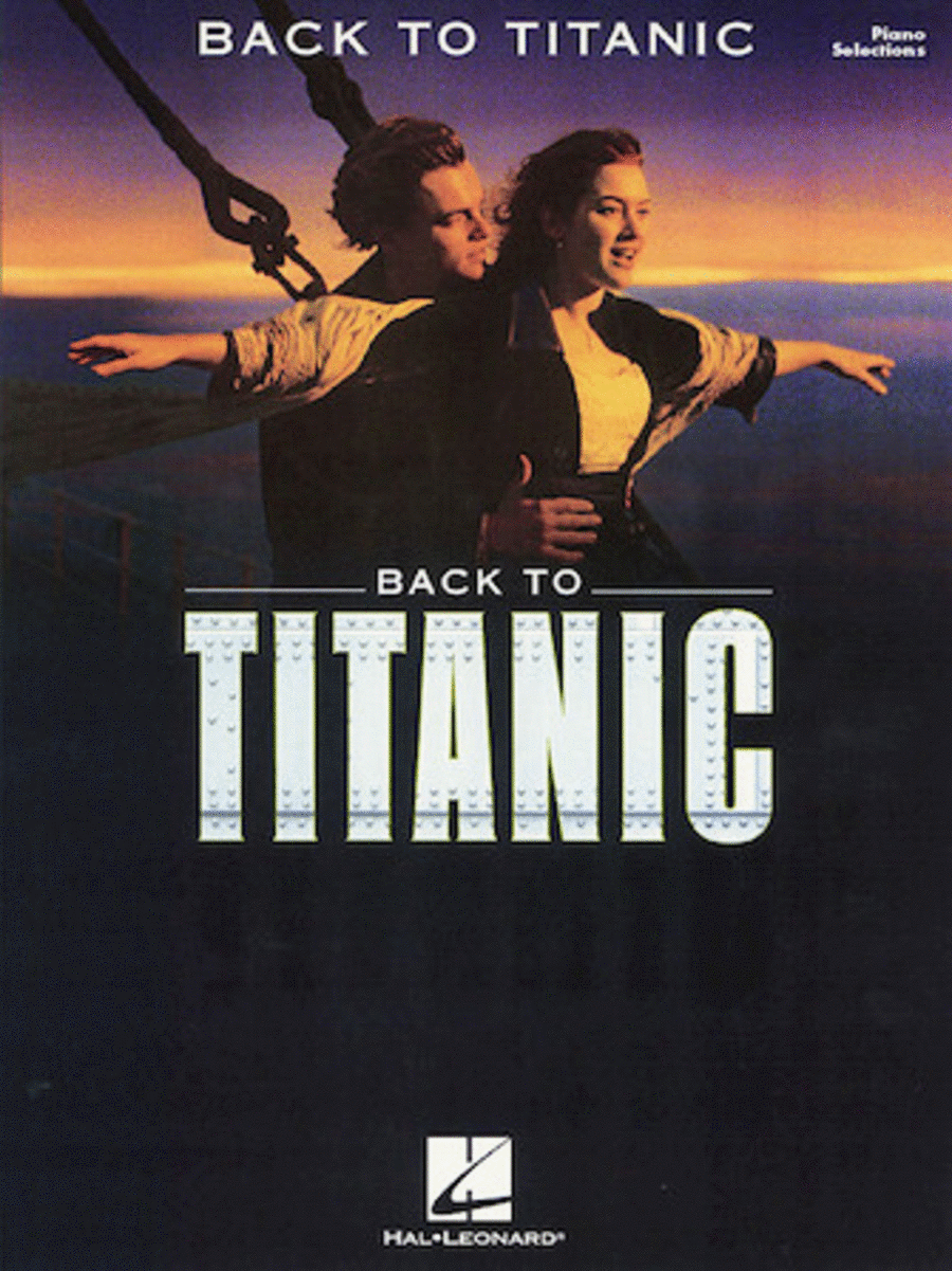 Back To Titanic