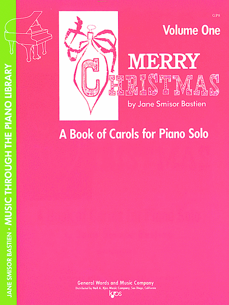 Merry Christmas, Vol 1