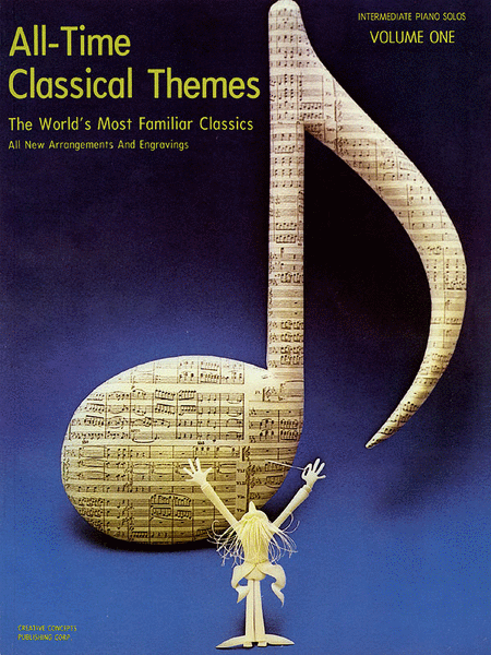 All-Time Classical Themes - Volume One
