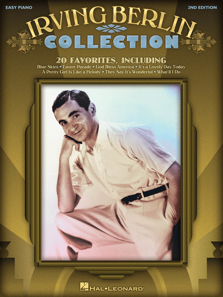 Irving Berlin Collection - 2nd Edition