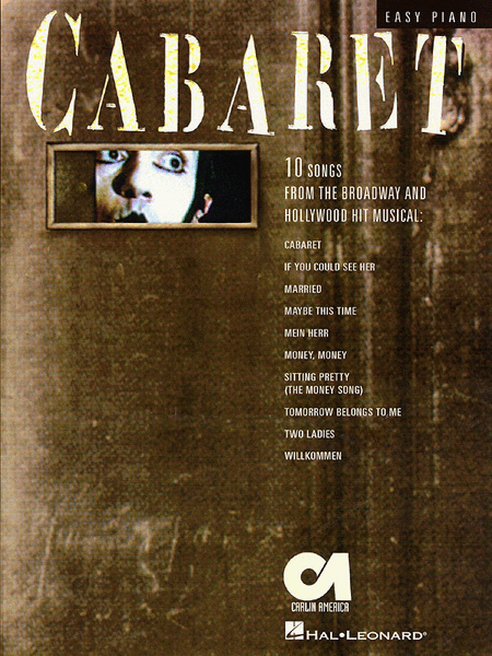 The Complete Cabaret Collection - Author's Edition - Easy Piano