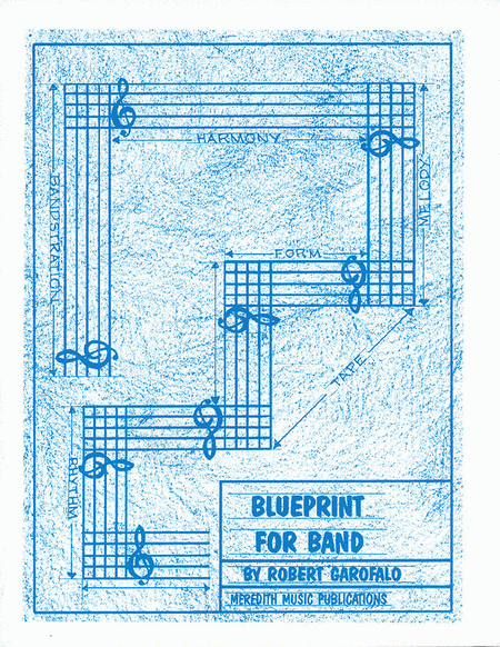 Blueprint For Band