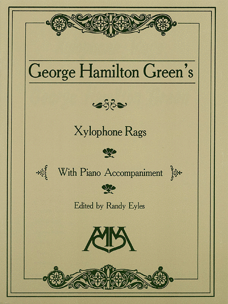 Xylophone Rags