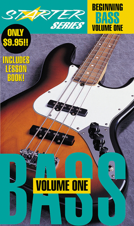 Beginning Bass Volume One