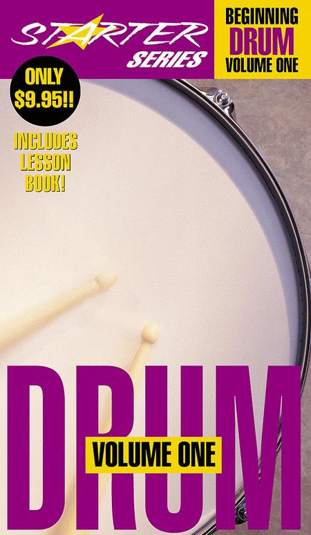Beginning Drums 1