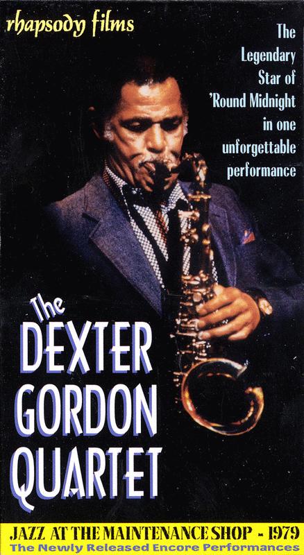 The Dexter Gordon Quartet