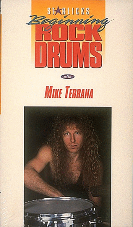 Beginning Rock Drums