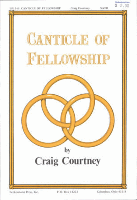 Canticle of Fellowship