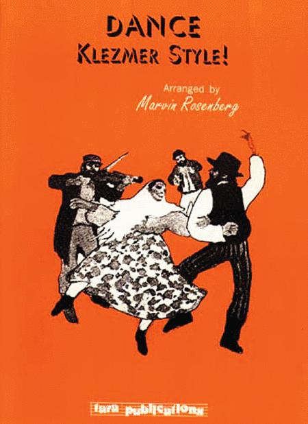Dance Klezmer Style