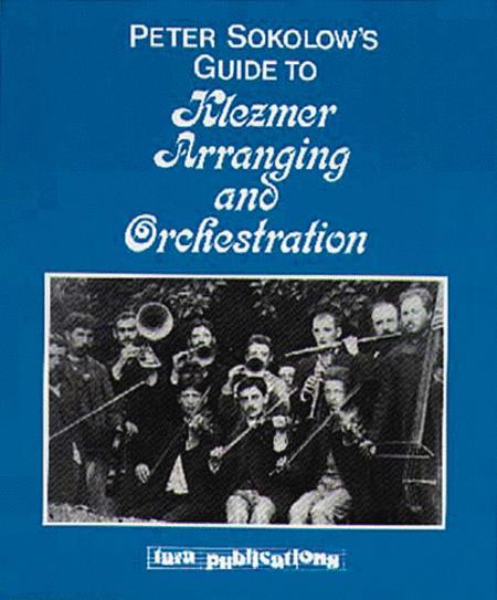 Guide Klezmer Arr & Orchestra