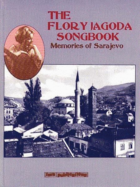 Flory Jagoda Songbook