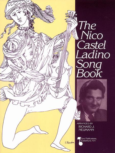 Nico Castel Ladino Songbook