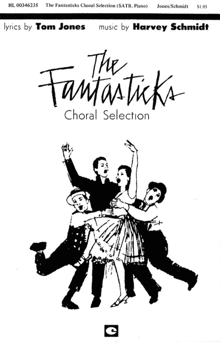 The Fantasticks (Choral Selections)