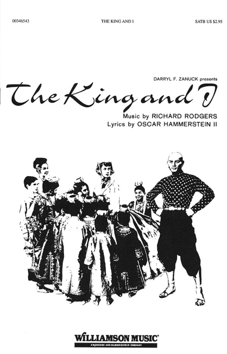 The King and I (Choral Selections)
