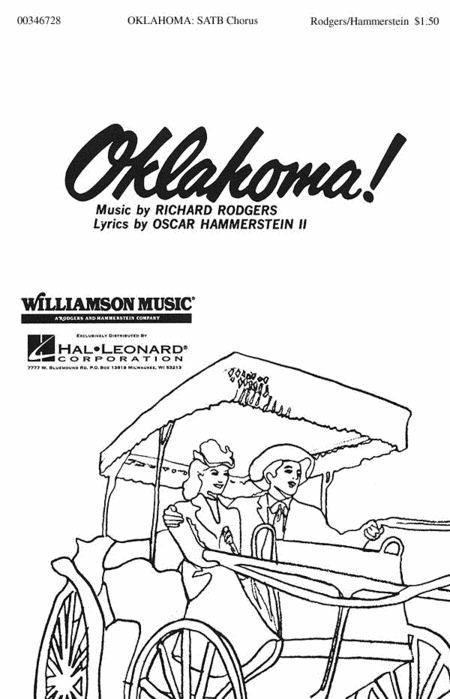 Oklahoma! (Song)