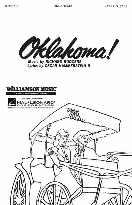 Oklahoma! (Medley)
