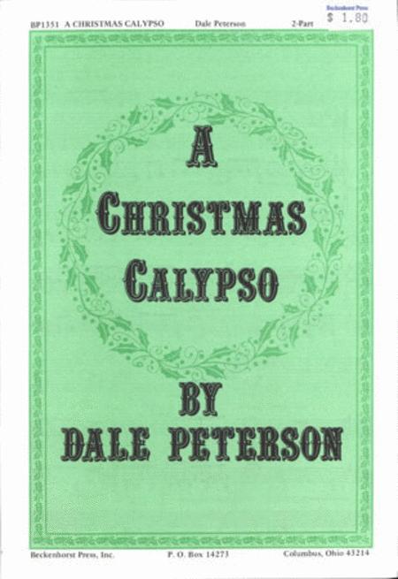 A Christmas Calypso