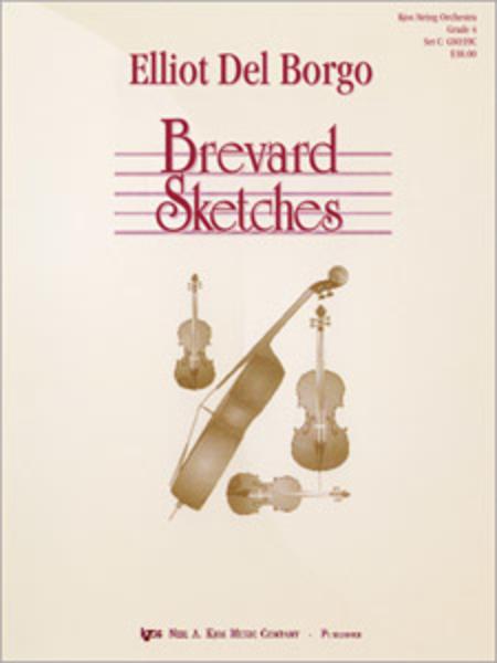 Brevard Sketches