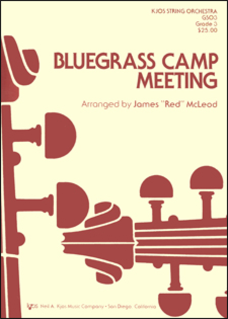 Bluegrass Camp Meeting