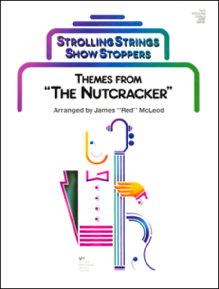 Themes From the Nutcracker - String Set