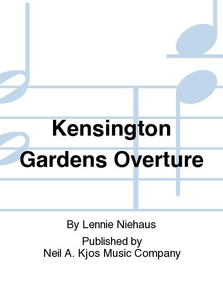 Kensington Gardens Overture
