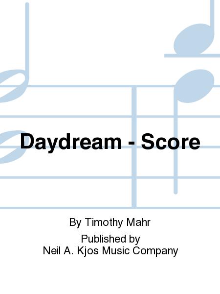 Daydream - Score