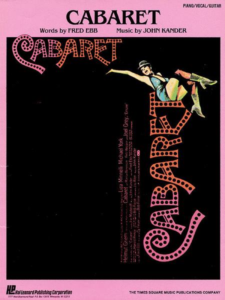 Cabaret (from Cabaret)
