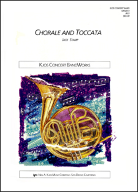 Chorale and Tocatta
