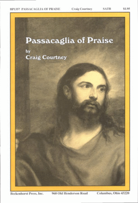 Passacaglia of Praise
