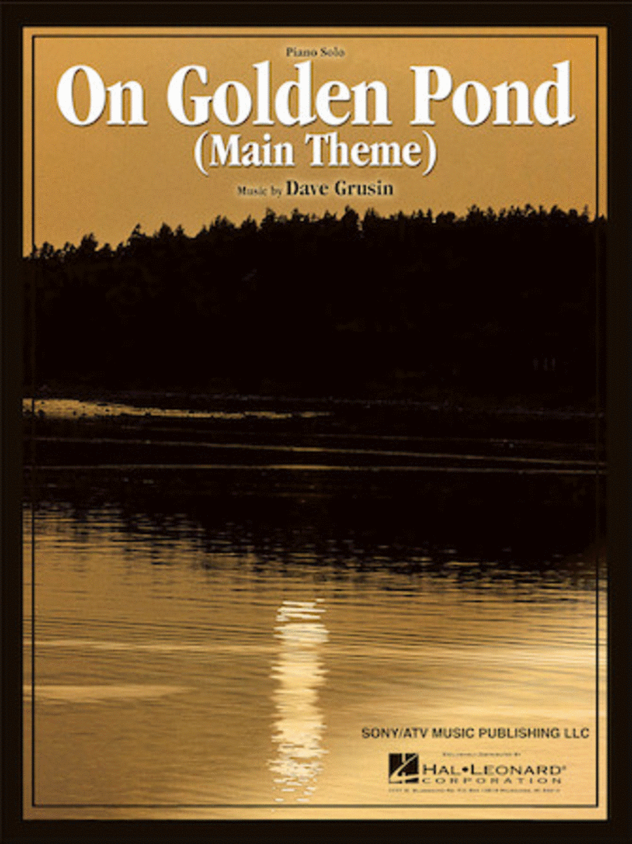 On Golden Pond - Main Theme