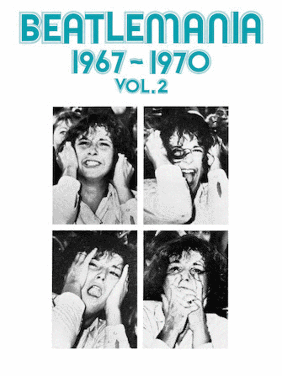 Beatlemania 1967-1970  - Vol.2