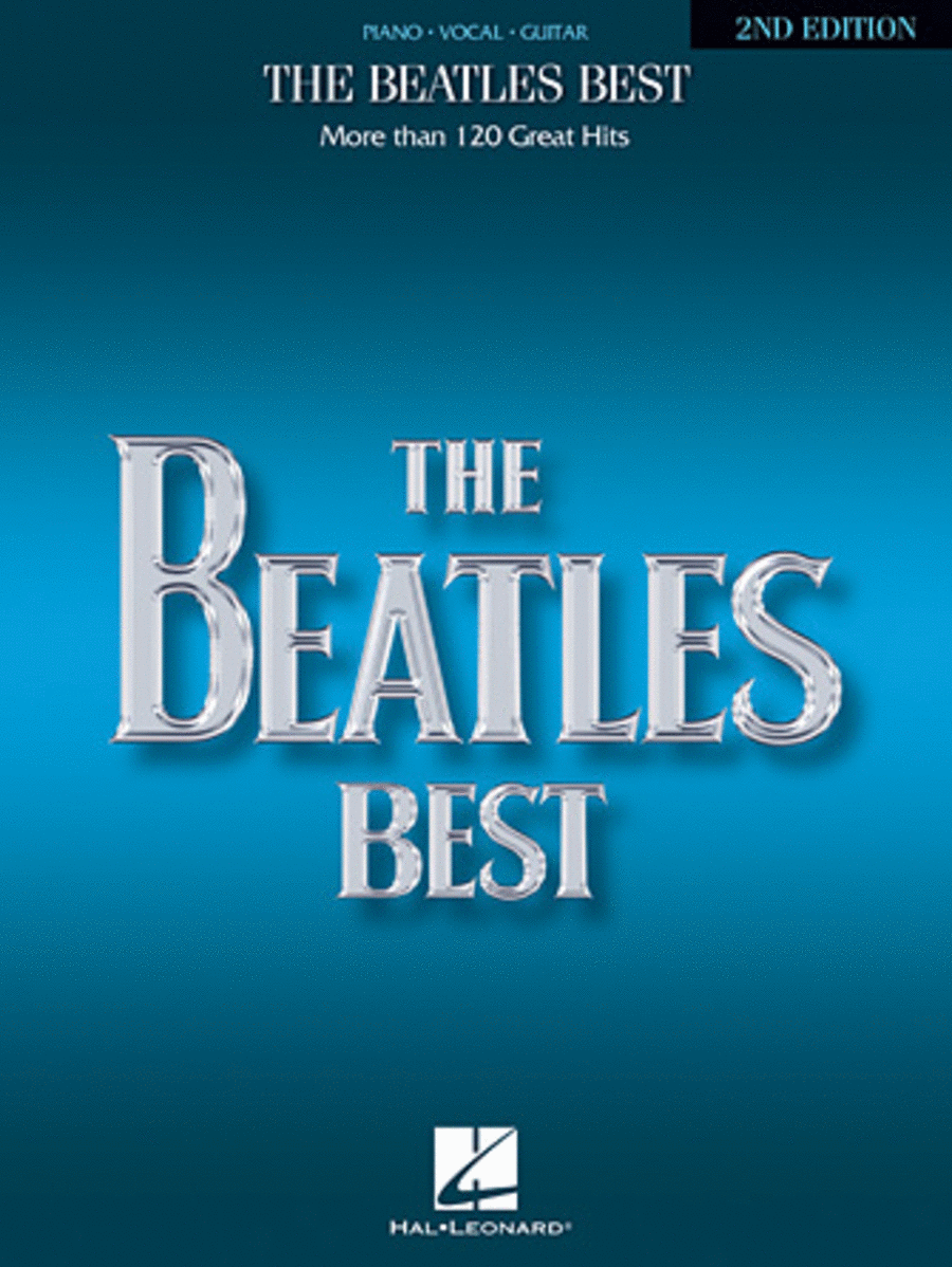 Beatles Best - 2nd Edition